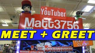 April 2015 Pittsburgh Steel City Con Matt3756 Meet + Greet