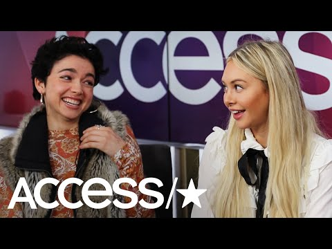 'The Bachelor's' Ashley I., Corinne Olympios & Bekah M. On Arie's Explosive Finale | Access