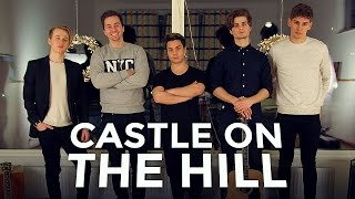 Castle on the Hill - Ed Sheeran (Cover by Beside the Bridge)