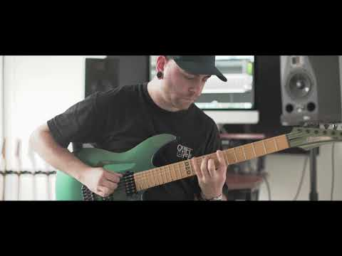 INTERVALS | Impulsively Responsible - Play Through | NEW ALBUM OUT NOW