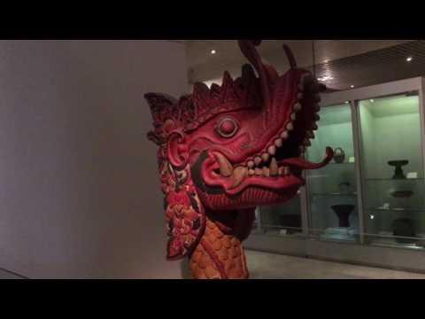 Wandering Around National Museum of Indonesia, Jakarta
