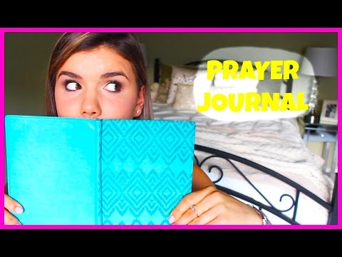 How To Start a Prayer Journal - #blbBibleStudy