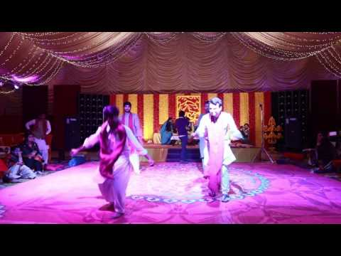 Shakar wanda ray weddig dance in pakistan