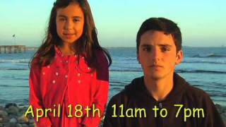 Earth Day PSA 2009