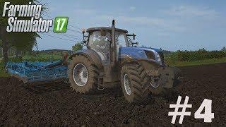Agregatowanie Pod Siew! | Rolnicy Na Bądkowie #4