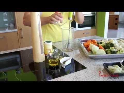 antipasti---schnelle-küche---dämpfen-mit-isabel-ockert's-kochschule