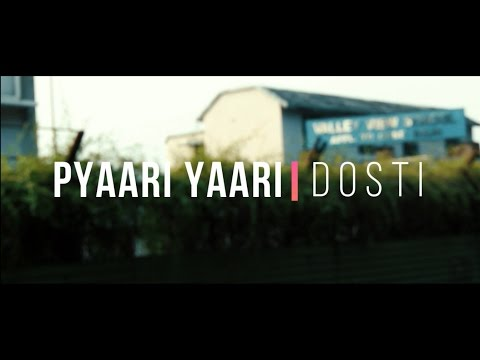 PYAARI YAARI DOSTI || VALLEY VIEW SCHOOL || RISHAV CLICKOGRAPHY