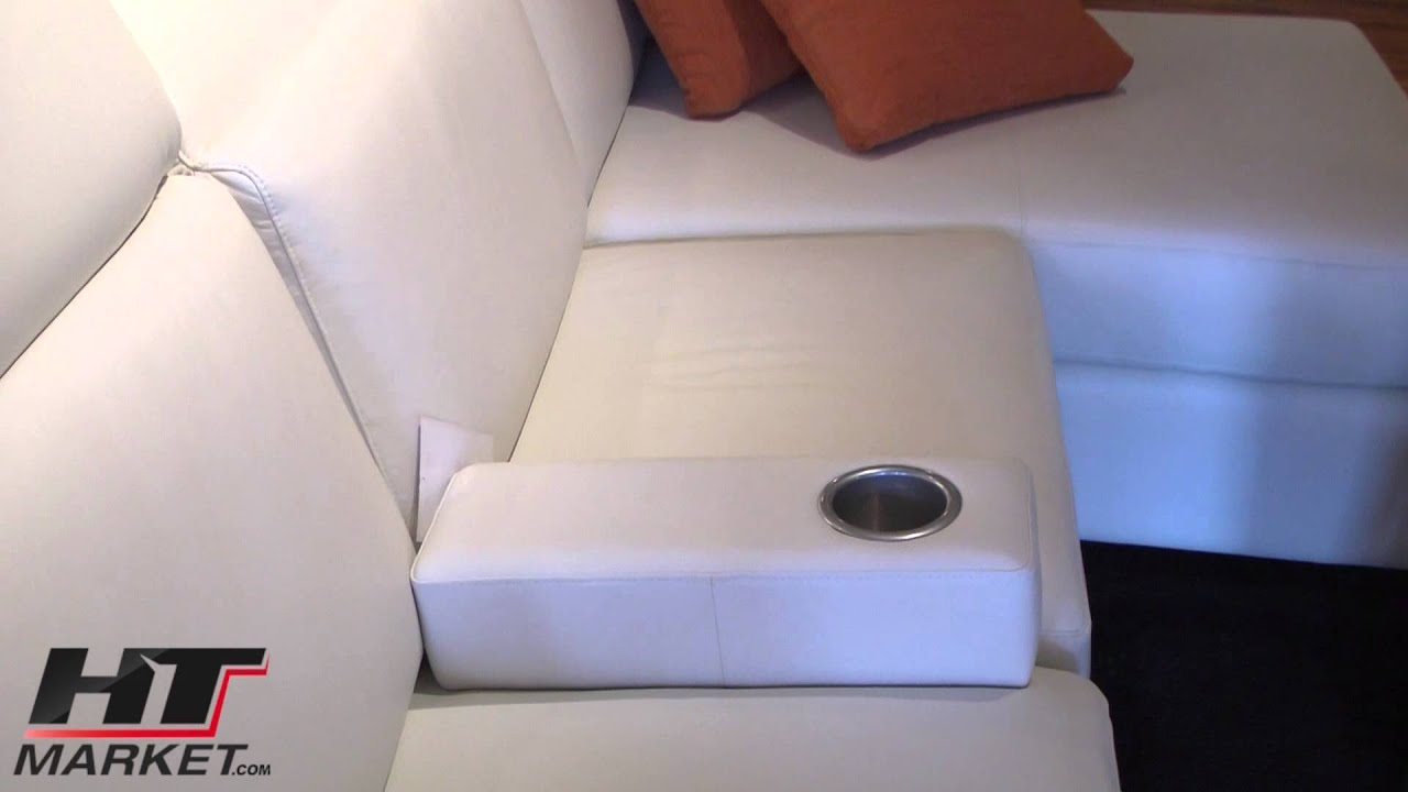 sofa armrest with cup holder american leather bed gina for diy drink using simple box