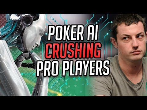 The AI That Beats Everyone At Poker -  Intro To Pluribus