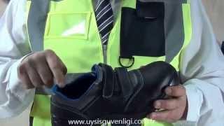 İş Ayakkabısı - Fiyatları için Alttaki açıklama Linkini tıklayınız