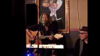 Stay--Maritri Garrett The Soulfolk Experience at Adinkra House 10.05.13