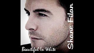(1 Hour Lyrics) Beautiful In White - Shane Filan
