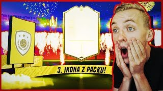 I got the 3rd ICON PLAYER! NEXT 2.5 MILLION TOTY PACK OPENING!