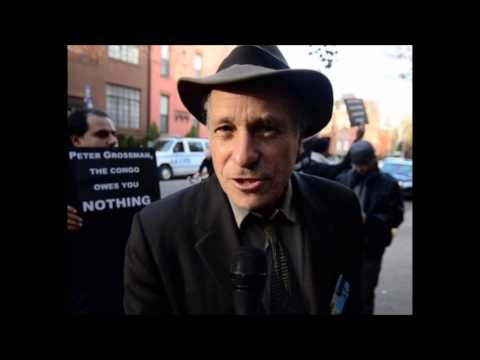 Greg Palast On Argentina's Debt Default And BP Oil Spill
