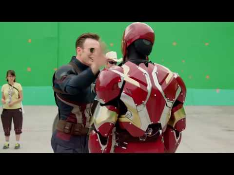 Chris Evans - Funny moments