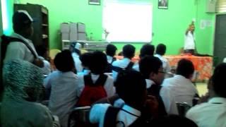 Repeat youtube video WiFi id jakut indischool SMPN 116