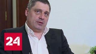 Микаил Шишханов  я решил обратиться в Центробанк, когда увидел, как это происходило с  Открытием