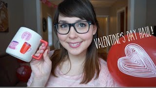 Valentine's Day Haul! Thumbnail
