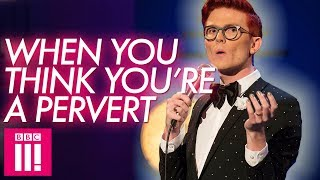 The Split Second You Think You're A Pervert: Best Bits Of Rhys Nicholson's Live From The BBC