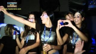 "Cosmo Klein  ""Beautiful  Lie""   LIVE  @ MADEIRA ISLAND - MOLHE"