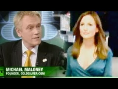 Silver and Gold Bullion - The Truth Exposed - Mike Maloney