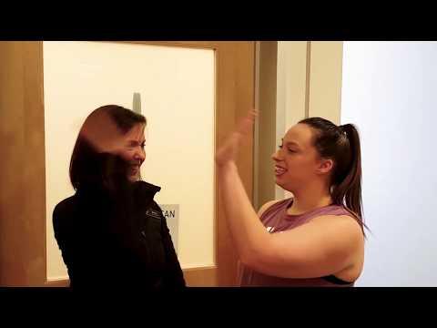 Member Experience: Gold's Gym Ellisville Member Cheryl's Fitness Journey