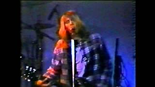 Nirvana - Kennel Club, San Francisco 1990 (amt #1a)
