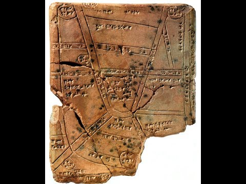 Vatican Forbidden - Ancient, Sumerian Text Translated - Mermaids, WMD's, Spaceships & Nibiru!