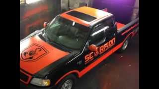 Truck Bed Liners Tampa Bay