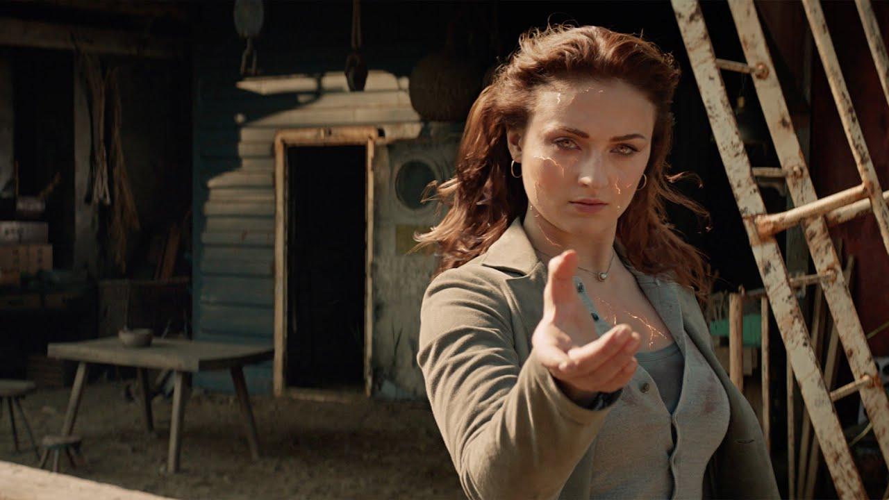 X-men: Dark Phoenix - International Trailer