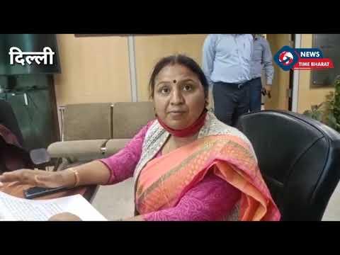 #delhi निगम पार्षदों ने वार्ड में फ्री वाई-फाई सुविधा प्रदान कराने हेतु प्रति वार्ड 20 राउटर दिए