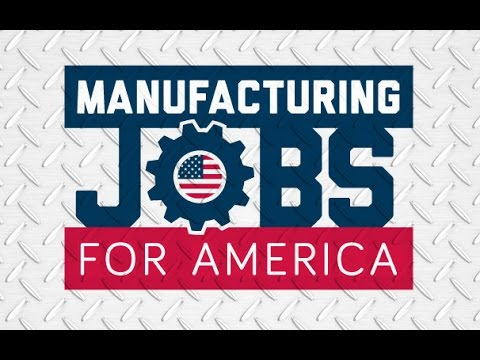 Donald Trump and Jobs - Will Trump bring manufacturing jobs back from China - Donald Trump
