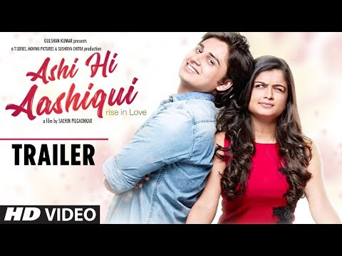 Ashi Hi Aashiqui (AHA) Trailer | Abhinay Berde and Hemal Ingle | Sachin Pilgaonkar