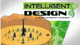 Intelligent Design Gameplay