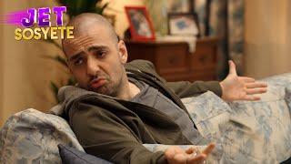 Jet Sosyete 2.Sezon 11. Bölüm - El Ense Çekti Bana