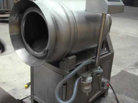 100 Vacuum Meat Tumbling Machine