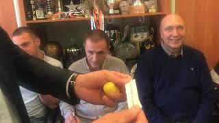 Жеребкування ІІІ етапу Кубка України серед чоловічих команд