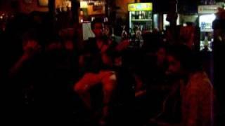 The Groove Seekers - Roadhouse Blues