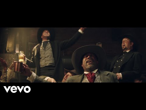 Jamie Martin - Darius Rucker's new music video features a lot of other country artists!