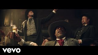 Смотреть клип Darius Rucker - Straight To Hell Ft. Jason Aldean, Luke Bryan, Charles Kelley