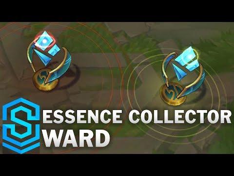 Essence Collector Ward Skin