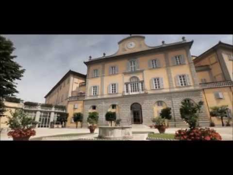 Bagni di Pisa - YouTube