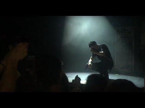 G-Eazy - Everything will be okay live New York City terminal 5 - 01.24.16