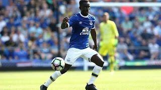 Idrissa Gana Gueye - 2016/2017 passes, tackles, goals & highlights