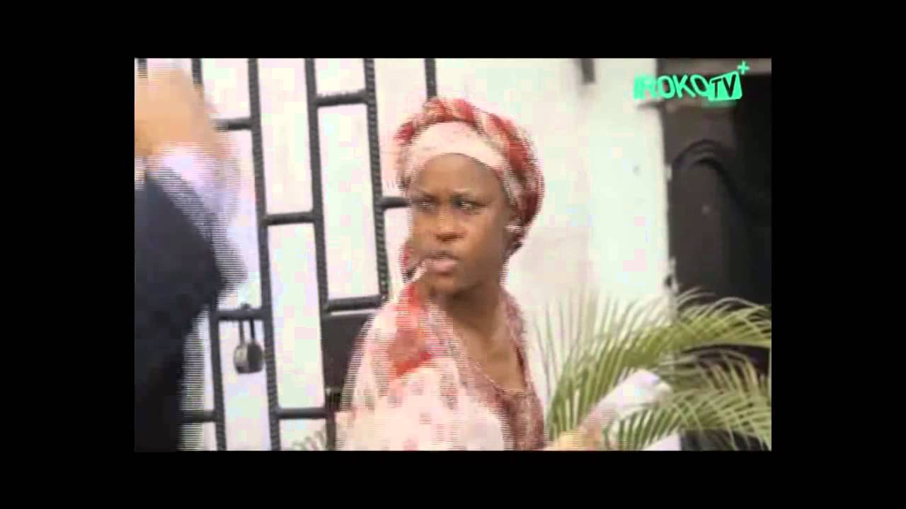Download Ini Edo Experiences Celebrity Embarrassment   Nigerian Movie