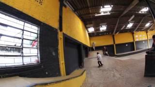 Marcos Vinicius - Ultrashock Skatepark