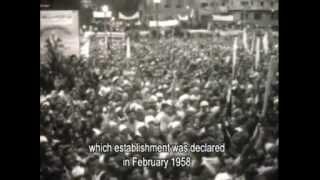 The Lebanese Civil War -- Baptism by Fire - 01/15 - الحرب الأهلية اللبنانية