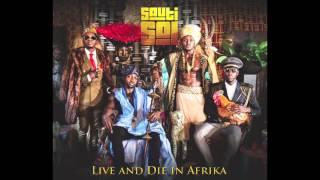 Sauti Sol - Kuliko Jana feat Aaron Rimbui (Official Audio)