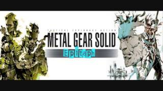 MGS-The Best Is Yet To Come -(Epitaph)
