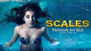 Official Trailer - Scales Mermaids Are Real